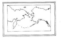 Alaska & Russia