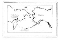 Russian and Alaska