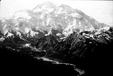 Peter's Glacier PRE-SURGE