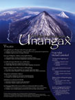 Unangax Values Poster